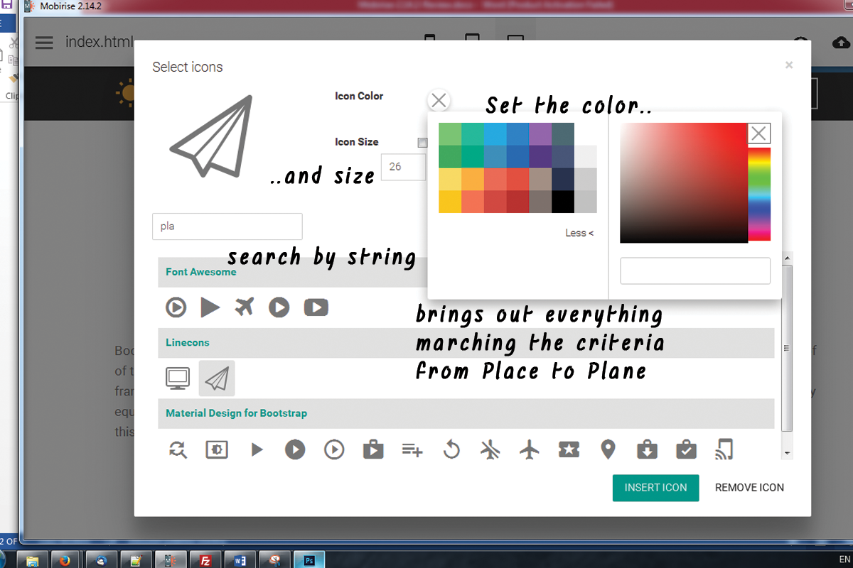 WYSIWYG Web Authoring Software Download